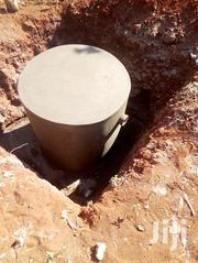 Biodigester Installation 1 | Building & Trades Services for sale in Nairobi, Kahawa
