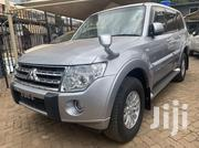 Mitsubishi Pajero 2011 Gray | Cars for sale in Nairobi, Karen