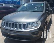 Jeep Cherokee 2012 Gray | Cars for sale in Mombasa, Shimanzi/Ganjoni