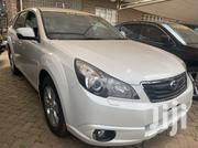 Subaru Outback 2011 White | Cars for sale in Nairobi, Karen