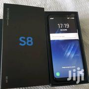 New Samsung Galaxy S8 64 GB Black | Mobile Phones for sale in Nairobi, Nairobi South