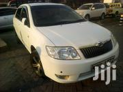 Toyota Corolla 2006 White | Cars for sale in Nairobi, Umoja II