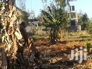 1/4 Acre In Mugumo | Land & Plots For Sale for sale in Kiambu, Ting'Ang'A