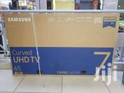 65inches Samsung 4k Ultra HD Brand New And Original. Order We Deliver | TV & DVD Equipment for sale in Mombasa, Tononoka