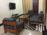 A Fully Furnished House On A Flat For Rent | Short Let for sale in Mombasa, Tudor