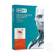 Eset Multidevice Internet Security: 2 User   Computer Software for sale in Nairobi, Nairobi Central