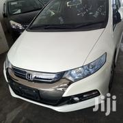 Honda Insight 2012 White | Cars for sale in Mombasa, Tononoka