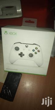 Xbox One White Pad   Video Game Consoles for sale in Nairobi, Nairobi Central