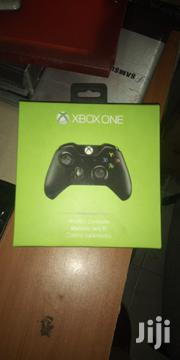 Xbox One Black Controllers   Video Game Consoles for sale in Nairobi, Nairobi Central