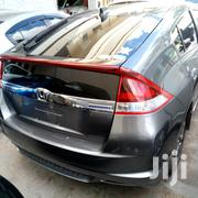 Honda Insight 2012 Gray | Cars for sale in Mombasa, Tononoka