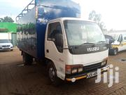 Isuzu NKR 1999 White | Trucks & Trailers for sale in Kakamega, Mumias Central