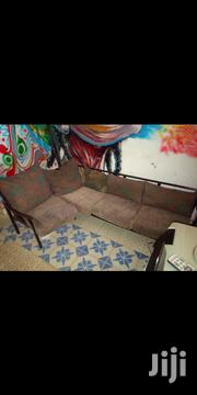 4 Seater L Seat | Furniture for sale in Kajiado, Ongata Rongai
