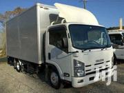 Isuzu ELF Truck 2012 White | Trucks & Trailers for sale in Nairobi, Parklands/Highridge