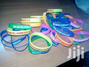 Wristbands Branded And Plain | Other Services for sale in Nairobi, Nairobi Central
