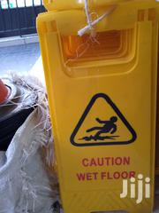 Caution Boards   Safety Equipment for sale in Nairobi, Nairobi Central
