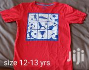 Unisex T Shirts | Children's Clothing for sale in Mombasa, Shimanzi/Ganjoni