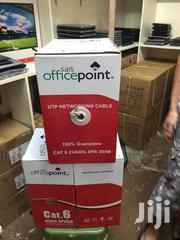 Officepoint CAT 6 Cables 305m | Computer Accessories  for sale in Nairobi, Nairobi Central