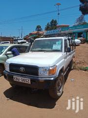 Toyota Land Cruiser 2012 White | Cars for sale in Kajiado, Ngong