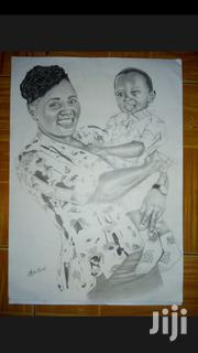 Potrait Drawing | Arts & Crafts for sale in Nakuru, London