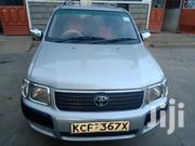 Toyota Succeed 2007 Silver | Cars for sale in Kiambu, Juja