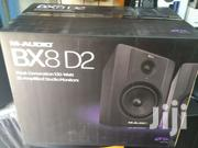 Bx8 Studio Monitor Speaker | Audio & Music Equipment for sale in Nairobi, Nairobi Central