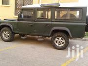Land Rover Defender 1992 Green | Cars for sale in Machakos, Athi River