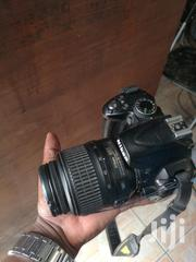 Nikon D3000 With Lens | Cameras, Video Cameras & Accessories for sale in Kilifi, Mtwapa
