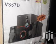 Vitron Woofer With Bluetooth Usb And Fm | Audio & Music Equipment for sale in Nairobi, Nairobi Central