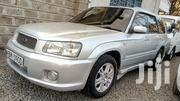 Subaru Forester 2003 Silver | Cars for sale in Nairobi, Ngara