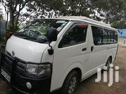 Toyota Hiace Tour Van For Hire | Logistics Services for sale in Nairobi, Woodley/Kenyatta Golf Course