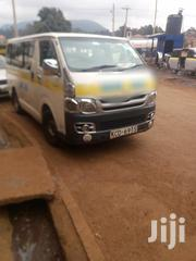 Toyota HiAce 2009 White | Buses for sale in Nyeri, Karatina Town