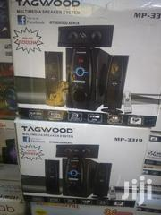 Tagwood 3.1 Subwoofer | Audio & Music Equipment for sale in Nairobi, Nairobi Central