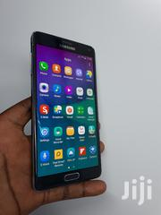 Samsung Galaxy Note 4 32 GB Black | Mobile Phones for sale in Nairobi, Lower Savannah