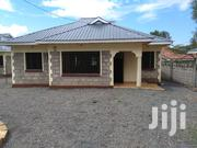 This Is An Excutive 3 Bedroom Master Ensuite Bungalow In Ongata Rongai | Houses & Apartments For Rent for sale in Kajiado, Ongata Rongai