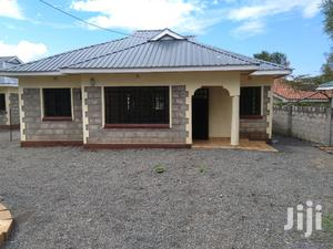 This Is An Excutive 3 Bedroom Master Ensuite Bungalow In Ongata Rongai