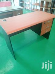 Spacious Office Desk | Furniture for sale in Nairobi, Harambee