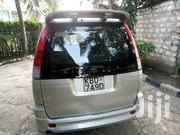Toyota Townace 2003 Silver | Cars for sale in Mombasa, Tudor
