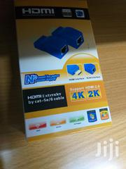 30m Hdmi Extender By Cat5/6cable | Computer Accessories  for sale in Nairobi, Nairobi Central