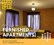 Looking For Apartments In Upmarket Nairobi? Contact Us - No Agents Fee | Short Let for sale in Nairobi, Kileleshwa