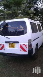 School Owned KBZ Matatu | Cars for sale in Nandi, Kipkaren