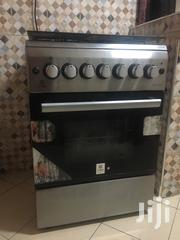 Mika Electric Oven And 4 Gas Burner 60x60cms | Kitchen Appliances for sale in Nairobi, Pangani