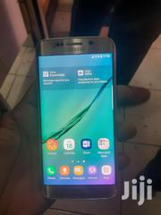 Samsung Galaxy S6 edge 32 GB Silver | Mobile Phones for sale in Nairobi, Nairobi Central