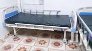 ONE CRANK HOSPITAL BED WITH CASTORS | Furniture for sale in Nairobi, Nairobi Central