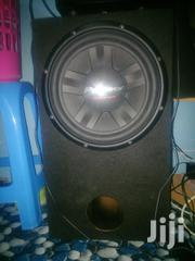 Pioneer Champion Ts W311s4 Subwoofer Speaker | Audio & Music Equipment for sale in Mombasa, Bamburi