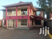 Syokimau Furnished 5 Bedroom Mansionette Very Fine Finishes | Houses & Apartments For Sale for sale in Machakos, Syokimau/Mulolongo