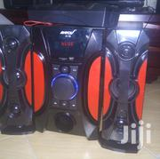 Bluetooth Ampex A18 3.1CH Multimedia Subwoofer System | Audio & Music Equipment for sale in Nairobi, Embakasi