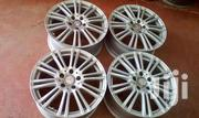 Original ALLOY Rims Size 18 For Benz With Special Offers. | Vehicle Parts & Accessories for sale in Nairobi, Karen
