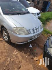 Toyota Corolla 2004 Silver | Cars for sale in Nyeri, Karatina Town