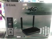 D-link Router Sim Card 4G LTE Router | Computer Accessories  for sale in Nairobi, Nairobi Central