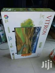 HTC Vitron 32inches Digital TV Genuine TV. We Deliver Too | TV & DVD Equipment for sale in Mombasa, Bamburi